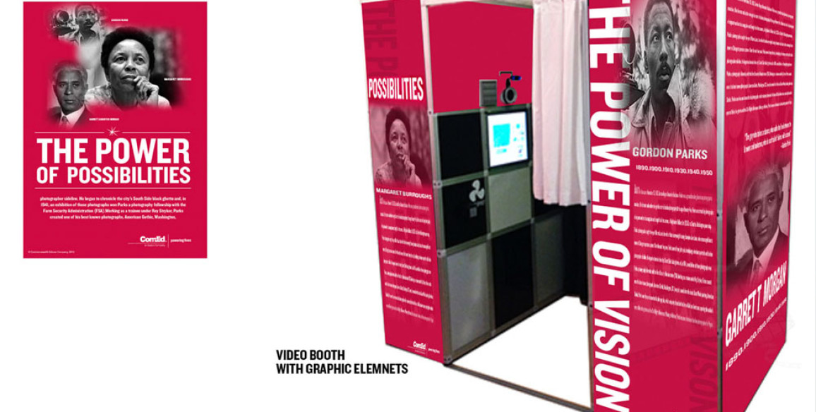 ComEd – Promotional Display Marketing – Chicago